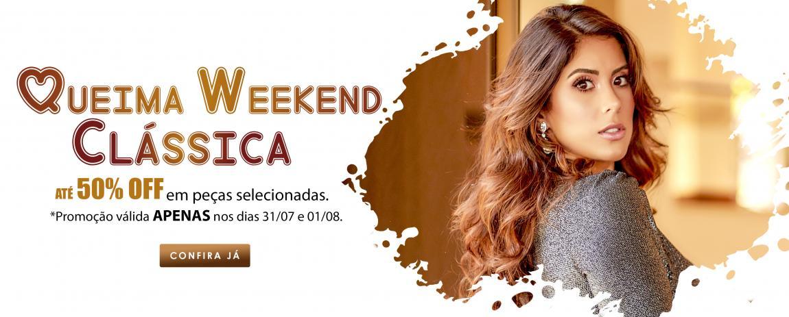 Queima Weekend
